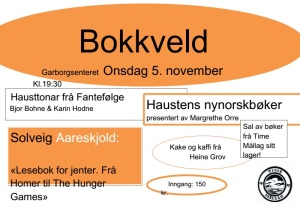 Bokkveld november 21